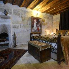 Мини- Castle Inn Cappadocia Турция, Ургуп - отзывы, цены и фото номеров - забронировать отель Мини-Отель Castle Inn Cappadocia онлайн комната для гостей фото 4