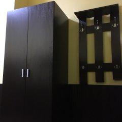 Мини-отель ТарЛеон 2* Кровать в общем номере двухъярусные кровати фото 18