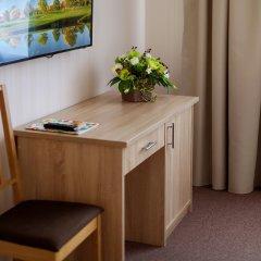 Гостевой дом Чехов 3* Номер Делюкс с различными типами кроватей фото 3