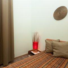 Апартаменты Kvart Boutique Alexander Garden Апартаменты с 2 отдельными кроватями фото 10