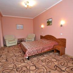 Гостиница Анапский бриз Люкс с разными типами кроватей