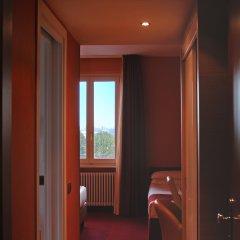 Отель Piemontese Италия, Бергамо - отзывы, цены и фото номеров - забронировать отель Piemontese онлайн комната для гостей фото 3