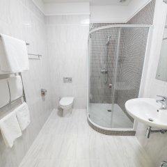 Рахманинов мини-отель Улучшенный номер с различными типами кроватей фото 7