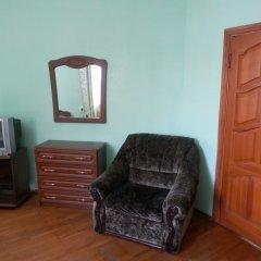 Мини-отель Домашний Очаг Номер Комфорт разные типы кроватей фото 10