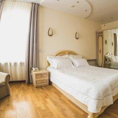 Гостиница Классик Томск 3* Люкс разные типы кроватей фото 8