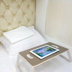 Мини-Отель Ардерия Номер с различными типами кроватей (общая ванная комната) фото 6