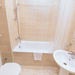 Гостиница Бристоль 3* Улучшенный номер с различными типами кроватей фото 5