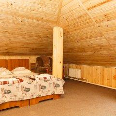 Гостиница Алмаз Стандартный номер с различными типами кроватей