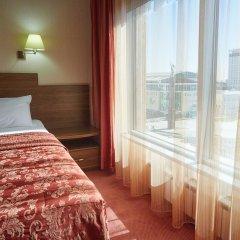 Гостиница Евроотель Ставрополь комната для гостей фото 5