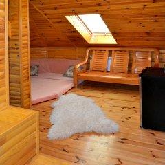Гостевой дом Воробьиное гнездо сауна фото 2