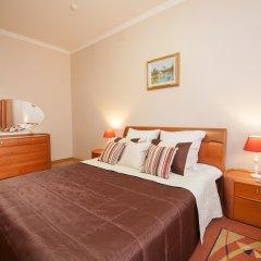 Гостиница ПолиАрт Полулюкс с различными типами кроватей фото 10