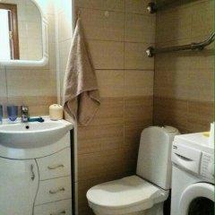 Апартаменты на Римской ванная фото 2