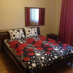 Апартаменты в Бутово Апартаменты с разными типами кроватей фото 2