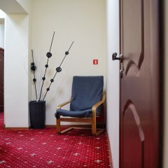 Гостиница Берисон Камала интерьер отеля фото 3