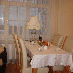 Отель Amber Coast & Sea 4* Апартаменты фото 9