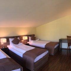 Park Village Hotel and Resort Люкс с различными типами кроватей фото 5