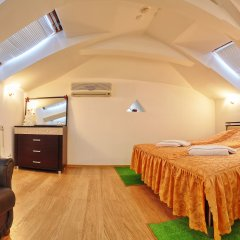 Гостиница Славия 3* Студия с различными типами кроватей