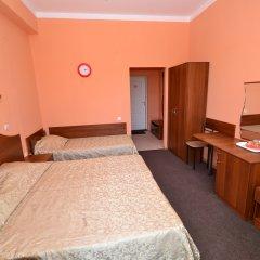 Гостиница Анапский бриз Стандартный номер с разными типами кроватей фото 8