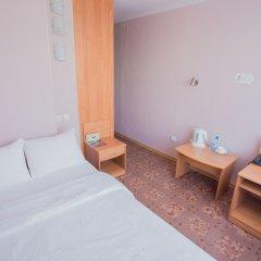 Гостиница Полет Номер категории Эконом с различными типами кроватей