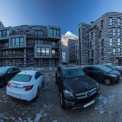 Апарт-Отель Skypark парковка