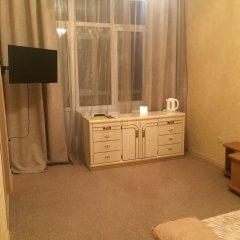 Гостиница Стригино Стандартный номер разные типы кроватей фото 6