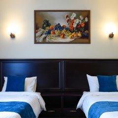 Гостиница Кауфман 3* Стандартный номер с различными типами кроватей фото 20