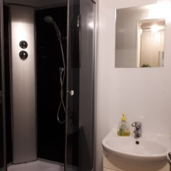 Мини-отель Адванс-Трио Студия фото 14