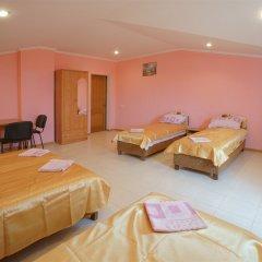 Гостевой Дом Светлана Кровать в общем номере с двухъярусной кроватью фото 2