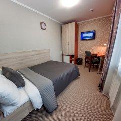 Гостиница Аврора 3* Номер Эконом с разными типами кроватей фото 6