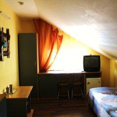 Гостевой дом Робинзон Номер категории Эконом фото 4