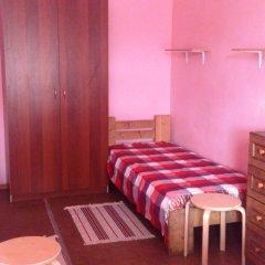 Мини-отель Лира Кровать в общем номере с двухъярусной кроватью фото 3