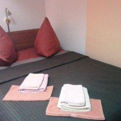 Гостевой дом Европейский Номер Эконом с различными типами кроватей фото 3