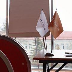 Гостиница Евроотель Ставрополь спа фото 2