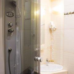 Гостиница Стасов ванная фото 4