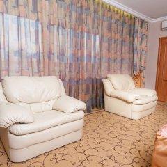 Гостиница Для Вас 4* Люкс с различными типами кроватей фото 7