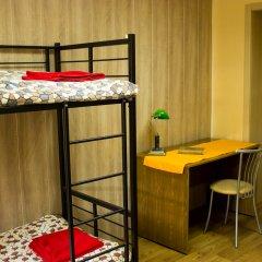 Atmosfera Hostel удобства в номере фото 5