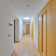 Апарт-отель Солнечный Апартаменты Эконом с различными типами кроватей фото 6