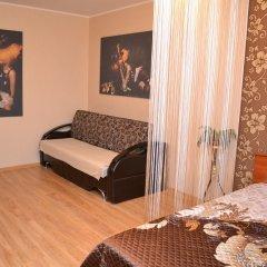 Апартаменты у Аквапарка Люкс с разными типами кроватей фото 39