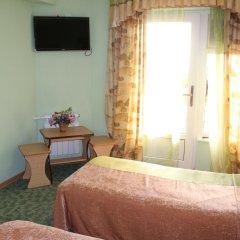 Гостевой Дом Иван да Марья Стандартный номер с различными типами кроватей фото 4
