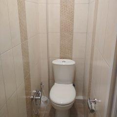 Отель Forest Camp Sunny Армения, Цахкадзор - отзывы, цены и фото номеров - забронировать отель Forest Camp Sunny онлайн ванная