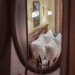 Ангара Отель 3* Номер Делюкс фото 5