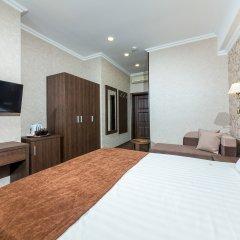 Гостиница Три Мушкетера 2* Стандартный номер с разными типами кроватей