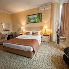Vnukovo Village Park Hotel and Spa 4* Люкс фото 4