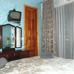 Hotel Zaira 3* Стандартный номер с различными типами кроватей фото 20