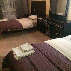 Гостиница Стригино Стандартный номер разные типы кроватей фото 12