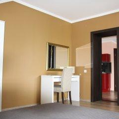 Гостевой дом Лорис Апартаменты с разными типами кроватей фото 42