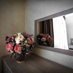 Бутик-отель Эльпида Стандартный номер с различными типами кроватей фото 13