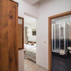 Гостиница Вилла Онейро 3* Стандартный номер с различными типами кроватей фото 3