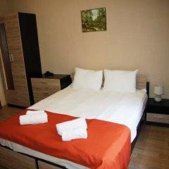 Гостиница Невский 140 3* Стандартный номер с различными типами кроватей фото 13
