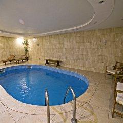 Marins Park Hotel Sochi бассейн